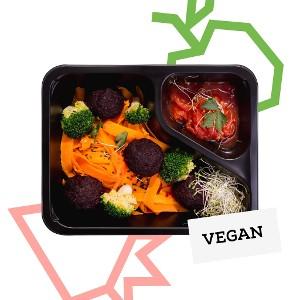 6. Dieta Vegan