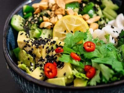 Dieta Tarczyca i Hashimoto