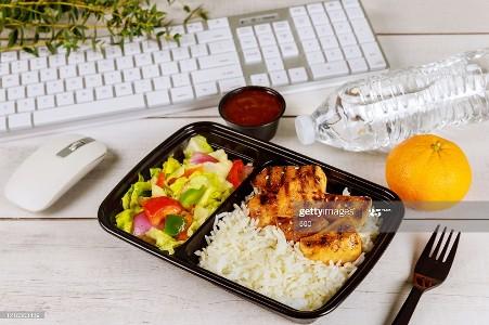 Dieta 5 Posiłków
