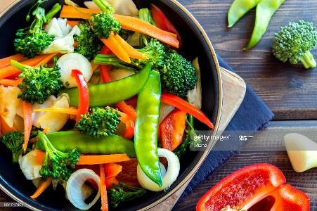 Dieta owocowo-warzywna (Detox)