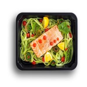 Dieta Vege+Fish
