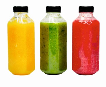 Vitamin Boost & Detox Smoothie