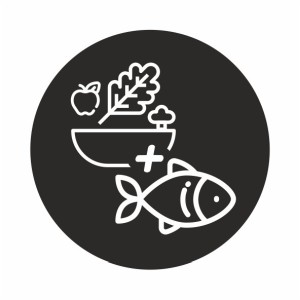 VEGE+FISH