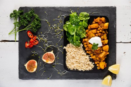 Dieta bez zbóż glutenowych i laktozy