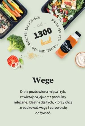 Dieta Wege