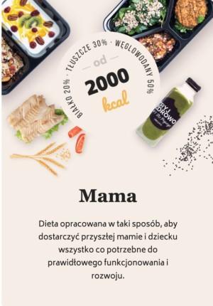 Dieta Mama