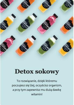Detox Sokowy